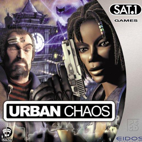 Sat.1-Urban Chaos