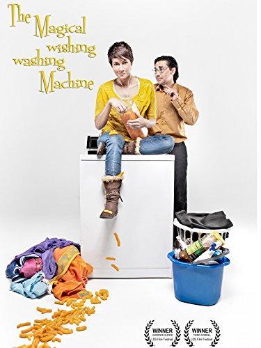 The Magical Wishing Washing Machine