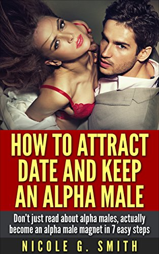 Dating an alpha male problems with dating older men