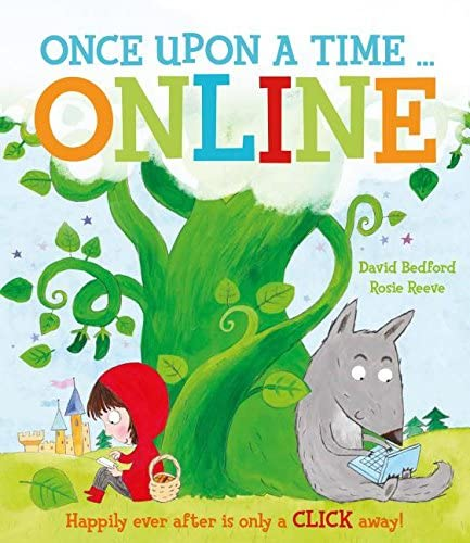 Once Upon a Time Online Happily Ever After Is Only a Click Away product image