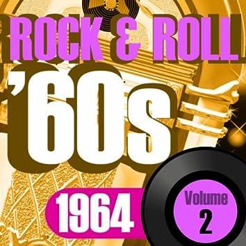 Rock & Roll 60s, 1964 Vol.2