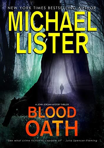 Blood Oath (John Jordan Mysteries Book 10)