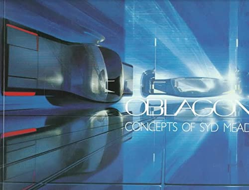 Oblagon―Concepts of Syd Mead