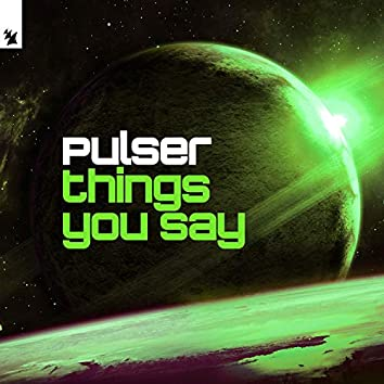 Things You Say