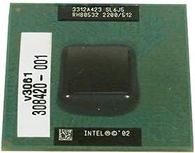 Intel Pentium 4 2.2GHz/ 512K / 400MHz CPU Processor SL6J5