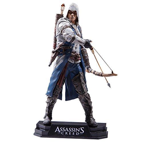 Assassin's Creed- Figures, Multicolore, Taglia Unica, 81075-2