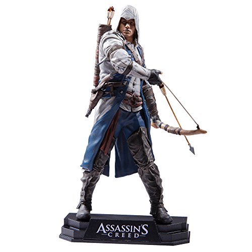 Assassin's Creed- Figures, Multicolore, Taglia Unica, 81075-2