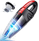 Handheld Vacuums Review and Comparison