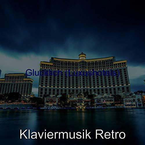 Klaviermusik Retro