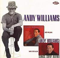 Andy Williams/Andy Williams Sings Steve Allen