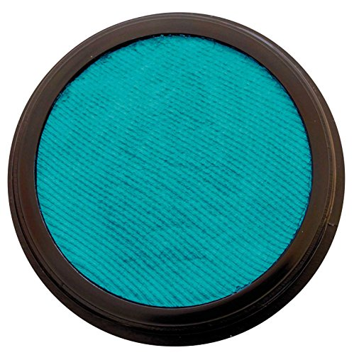 Eulenspiegel - Profi-Aqua Make-up Schminke - 70 ml - Türkis