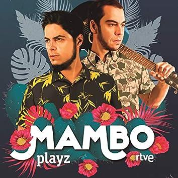 MAMBO 2ª Temporada (Música Original de la Serie de RTVE)
