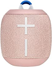 Logitech Ultimate Ears WONDERBOOM 2 Portable Waterproof Bluetooth Speaker - Wireless Boom Box - Non Retail Packaging (Just Peach)