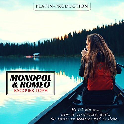 Monopol & Romeo feat. Vavjan