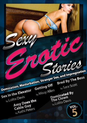 Sexy Erotic Stories Domination Masturbation Stranger Sex And Impregnation Kindle Edition By Davis Lolita Peters Kathi Scott Sara Allen Missy Literature Fiction Kindle Ebooks Amazon Com Well there is no fancy story, basically you jump from one possible impregnation szene to the next. sexy erotic stories domination masturbation stranger sex and impregnation