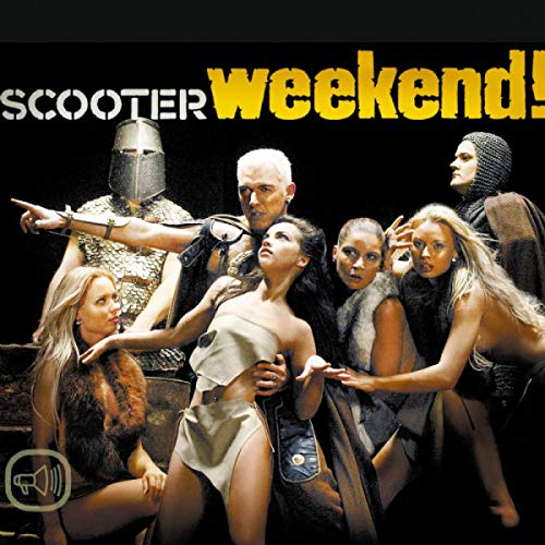 Weekend! (Club Mix)