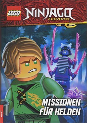 LEGO Ninjago - Missionen für Helden