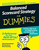 Balanced Scorecard Strategy For Dummies