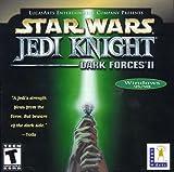 Star Wars Jedi Knight: Dark Forces 2 (Jewel Case) - PC by LucasArts