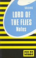 Lord of the Flies 0774032952 Book Cover