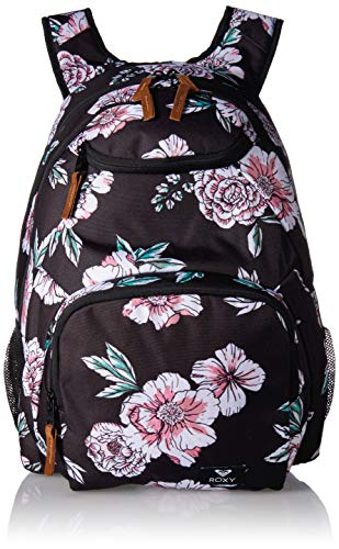 Roxy Damen Shadow Swell Backpack Rucksäcke, Anthrazit Axs Sept, 1SZ