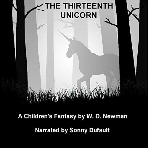 The Thirteenth Unicorn cover art