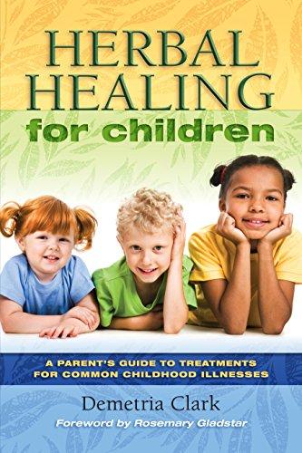 Herbal Healing for Children