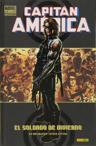 Capitan America, El soldado de invierno