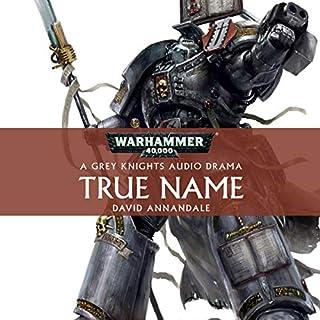 True Name cover art