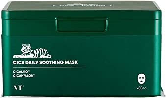 VTCOSMETICS(VTCOSMETICS(正品) Sika Daising Mask 30枚 (x 1)