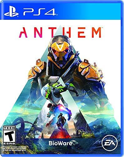 Anthem for PlayStation 4 [USA]