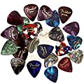 Guitars, Basses & Gear