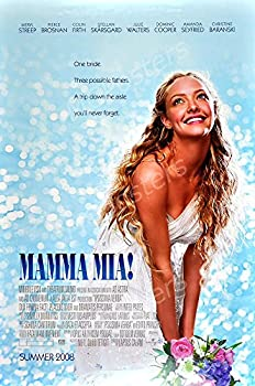 Best mama mia poster Reviews