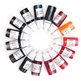 Terrarum 15 Farben Coloring Dye