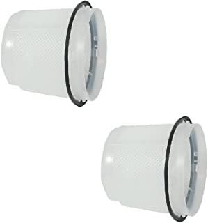 Black & Decker BDH2000PL Vacuum (2 Pack) Replacement Pre-Filter # 90598100-2pk