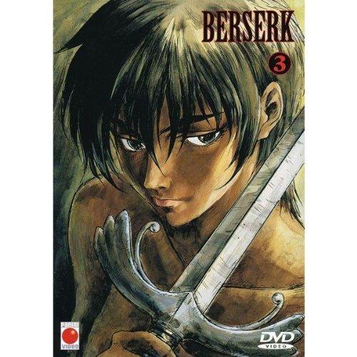 Berserk - Vol. 03 (OmU)