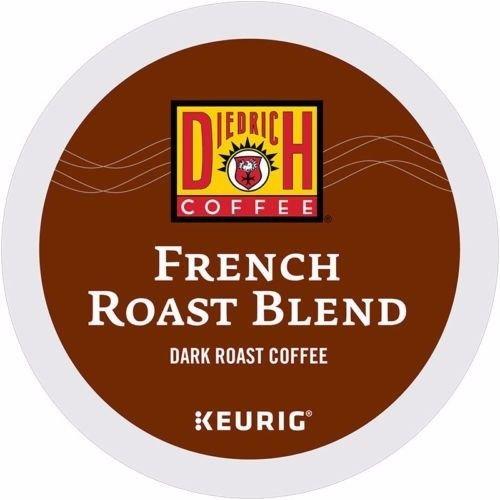 keurig french roast diedrich - 4