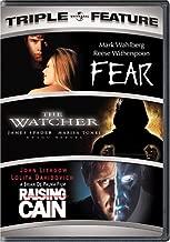 Fear / The Watcher / Raising Cain