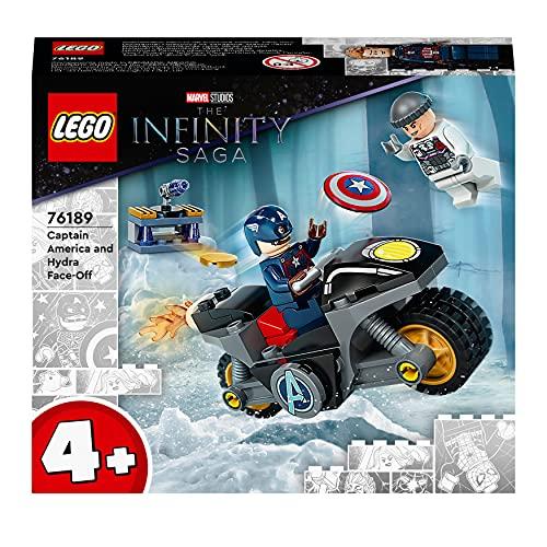 スーパーヒーローズ 76180 バットマン vs. ジョーカー:バットモービルのカーチェイス