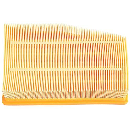 Filtro aria auto, filtro aria motore, filtro aria, adatto per Fiat Viaggio 1.4T 2012- Ottimo 1.4T 2013-, 50% di vita in più