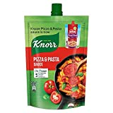 Its easy to cook pizza pasta at home with kissan pizza pasta sauce Its easy to access It can be used as cook, dip or spread Its made from 100 percent real vegetables Enjoy it with your favorite dry snacks Its comes in attractive pouch pack