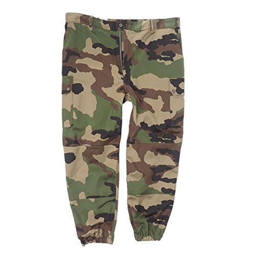 Pantalon de combat français F2 CCE Camouflage Taille L