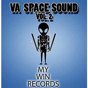 Space Sound: Vol.2