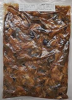 大特価 うなぎ蒲焼き 刻み ( 端材 ) 1kg 蒲焼 鰻 うなぎ 限定品 激安