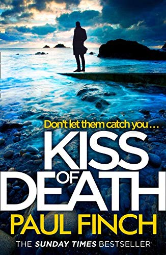 Kiss of Death (Detective Mark Heckenburg, Band 7)
