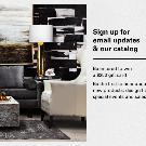 White Lacquer Desk | Jett Desk | Z Gallerie
