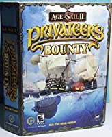 Age of Sail II: Privateer's Bounty (輸入版)