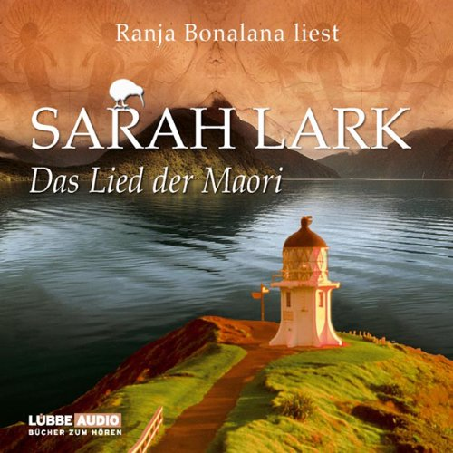 Das Lied der Maori audiobook cover art