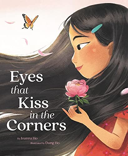 Image of Eyes That Kiss in the Corners