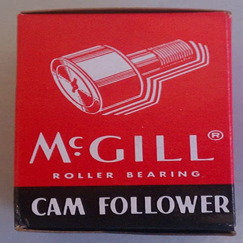 MCGILL MCF52S FOLLOWER Columbus Mall CAM Challenge the lowest price of Japan ☆